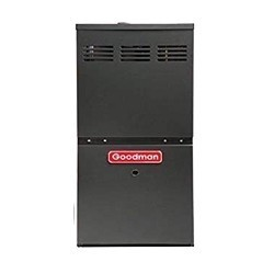 Goodman Gas Furnace One Stage Gas 80,000 BTU GMS80805CN